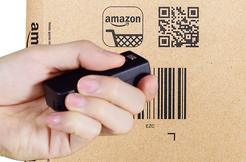 wireless 2D barcode scanner for amazon FBA